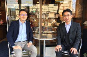 株式会社木村コーヒー店 常務取締役 五木田透様